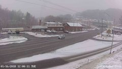 view from Electric Avenue - Lewistown on 2018-01-16