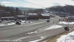 view from Electric Avenue - Lewistown on 2018-01-19