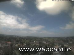 view from Wasserturm Wedel on 2017-06-18