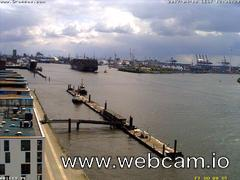 view from Altona Osten on 2017-04-19