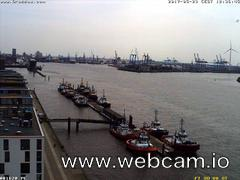 view from Altona Osten on 2017-05-23