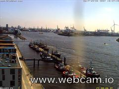 view from Altona Osten on 2017-05-26