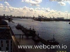 view from Altona Osten on 2017-07-14