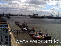 view from Altona Osten on 2017-07-17