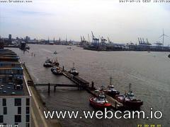 view from Altona Osten on 2017-07-19