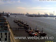 view from Altona Osten on 2017-09-17