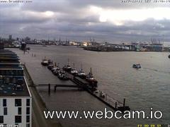 view from Altona Osten on 2017-11-11