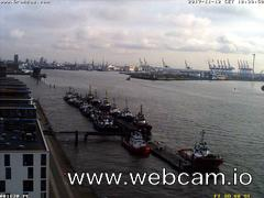view from Altona Osten on 2017-11-12
