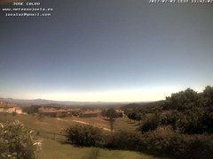 view from SOJUELA on 2017-07-03