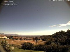 view from SOJUELA on 2017-08-12