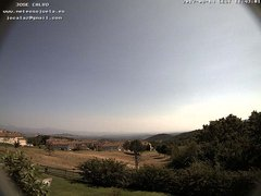 view from SOJUELA on 2017-08-14