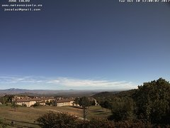 view from SOJUELA on 2017-10-10