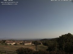 view from SOJUELA on 2017-10-11