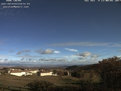 view from SOJUELA on 2017-12-09