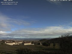 view from SOJUELA on 2017-12-12