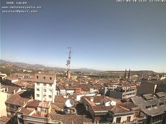 view from LOGROÑO on 2017-04-10