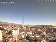 view from LOGROÑO on 2017-04-12