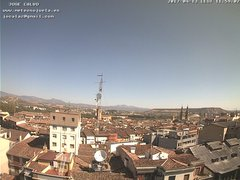 view from LOGROÑO on 2017-04-13