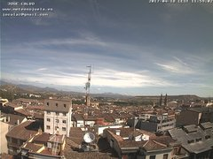 view from LOGROÑO on 2017-04-18