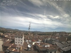 view from LOGROÑO on 2017-05-08
