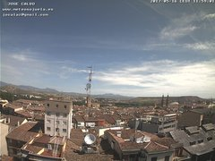 view from LOGROÑO on 2017-05-16