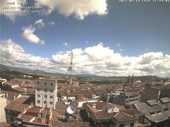 view from LOGROÑO on 2017-05-19