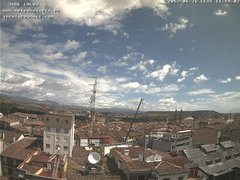 view from LOGROÑO on 2017-06-26