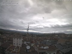 view from LOGROÑO on 2017-07-10