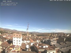 view from LOGROÑO on 2017-10-10