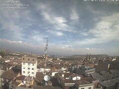 view from LOGROÑO on 2017-10-17