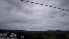 view from MeteoReocín on 2017-07-21