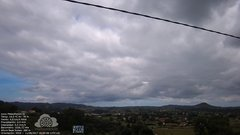 view from MeteoReocín on 2017-08-11