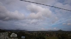 view from MeteoReocín on 2017-09-25