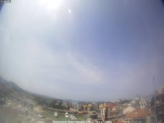 view from Oss. Meteorologico di Gabicce Mare e Cattolica on 2017-06-14