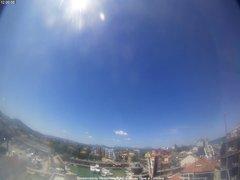 view from Oss. Meteorologico di Gabicce Mare e Cattolica on 2017-06-18
