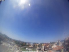 view from Oss. Meteorologico di Gabicce Mare e Cattolica on 2017-06-19