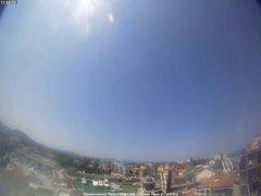 view from Oss. Meteorologico di Gabicce Mare e Cattolica on 2017-06-24