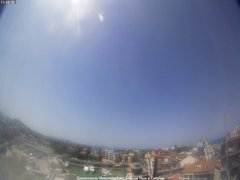 view from Oss. Meteorologico di Gabicce Mare e Cattolica on 2017-07-09