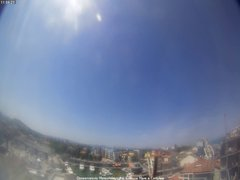 view from Oss. Meteorologico di Gabicce Mare e Cattolica on 2017-07-19