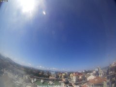 view from Oss. Meteorologico di Gabicce Mare e Cattolica on 2017-08-21