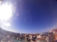 view from Oss. Meteorologico di Gabicce Mare e Cattolica on 2017-11-12