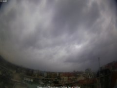 view from Oss. Meteorologico di Gabicce Mare e Cattolica on 2018-01-09