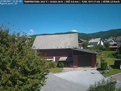 view from VREME ŽIRI-cam-1-SV on 2017-08-13