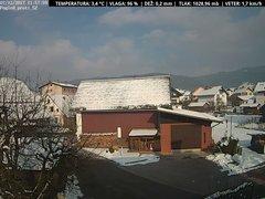 view from VREME ŽIRI-cam-1-SV on 2017-12-07