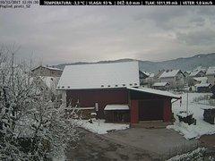 view from VREME ŽIRI-cam-1-SV on 2017-12-10