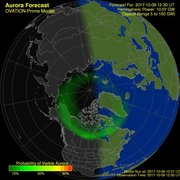 view from Aurora Forecast on 2017-10-09