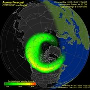 view from Aurora Forecast on 2017-12-05