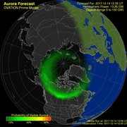 view from Aurora Forecast on 2017-12-14