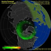 view from Aurora Forecast on 2017-12-15