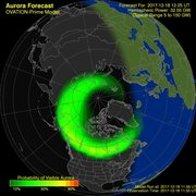 view from Aurora Forecast on 2017-12-18